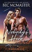 Nobody's Hero (Burned Lands, #1)