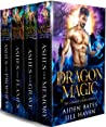 Dragon Magic: The Complete Series Bundle