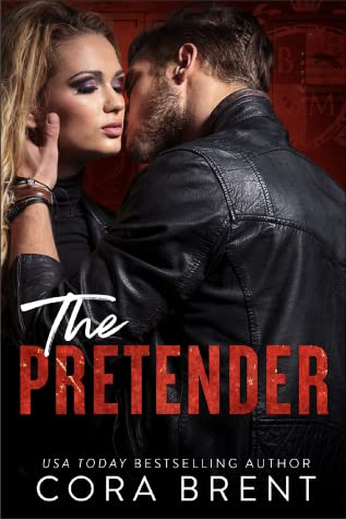 The Pretender (Black Mountain Academy)