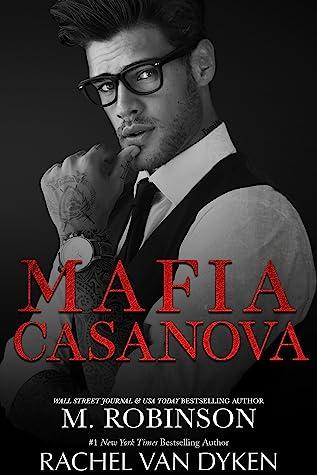 Mafia Casanova by Rachel Van Dyken