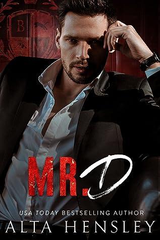 Mr. D (Black Mountain Academy)