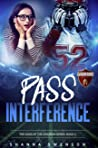 PASS INTERFERENCE (The Gods of the Gridiron, #3)