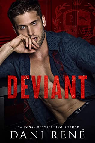 Deviant (Black Mountain Academy)