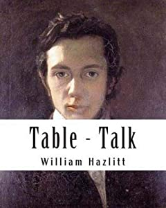 Table Talk Annotated