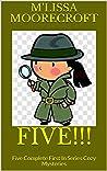 FIVE!!!: Five Com...