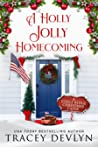 A Holly Jolly Homecoming (Steele Ridge Christmas Caper, #4)