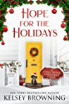 Hope for the Holidays (Steele Ridge Christmas Caper, #5)