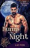 Bump in the Night (Hot Halloween Nights #4)