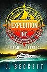 Island of Secrets: Expedition Inc. Book 1