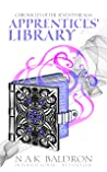 Apprentices' Library (Chronicles of the Seventh Realm, #9)