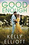Good Enough (Meet Me in Montana, #3)