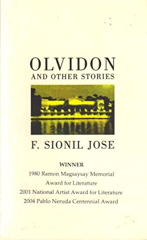 Olvidon And Other Stories