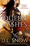 Queen of Ashes: Dragon Curse Chronicles I