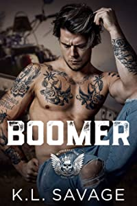 Boomer (Ruthless Kings MC, #2)