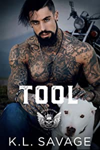 Tool (Ruthless Kings MC, #3)