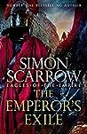 The Emperor's Exile (Eagle #19)