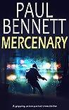 MERCENARY (Johnny Silver Thriller #1)