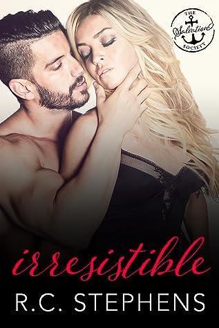 Irresistible (The Salvation Society)