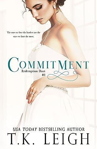 Commitment (Redemption, #1)