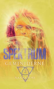 Geminiderne (Spektrum #2)