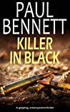 KILLER IN BLACK (Johnny Silver Thriller #2)