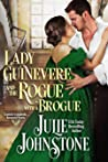 Lady Guinevere and the Rogue with a Brogue (Scottish Scoundrels: Ensnared Hearts, #1)