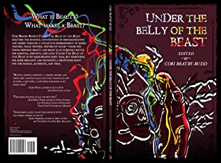 Under The Belly Of The Beast By Cori Bratby Rudd
