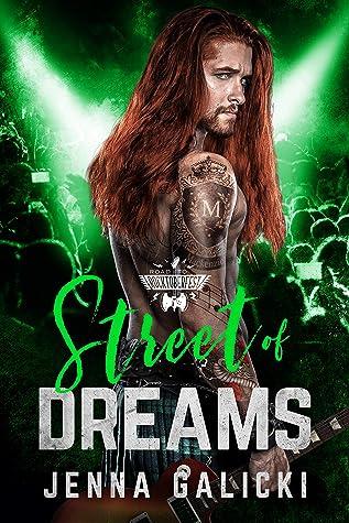 Street of Dreams (The Road to Rocktoberfest, #4)