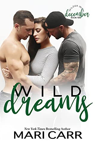 Wild Dreams (Wilder Irish, #12)