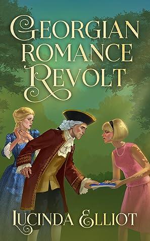 Georgian Romance Revolt
