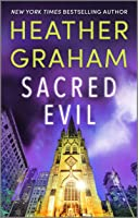 Sacred Evil (Krewe of Hunters Book 3)