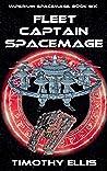 Fleet Captain Spacemage (Imperium Spacemage #6)