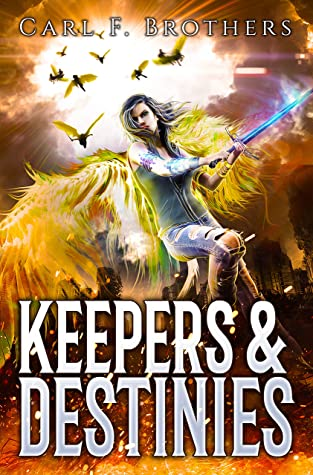 Keepers & Destinies