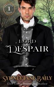 Lord Despair (Beastly Lords #1)