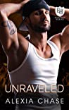 Unraveled (The Everyday Heroes World)