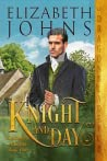 Knight and Day (Gentlemen of Knights Book 3) audiobook review