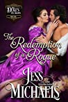 The Redemption of a Rogue (The Duke's By-Blows, #4)