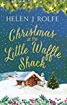 Christmas at the Little Waffle Shack (Heritage Cove, Book 2)