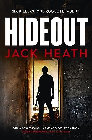 Hideout (Timothy Blake #3)