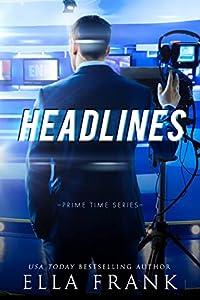 Headlines (Prime Time, #3)