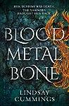 Blood, Metal, Bone