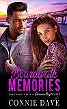 Boardwalk Memories (The Carmichaels of Cinnamon Bay Book 3)