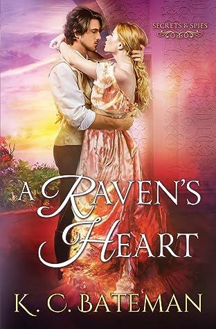 A Raven's Heart (Secrets & Spies)