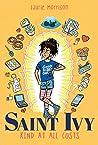 Saint Ivy by Laurie Morrison