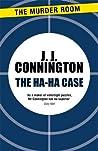 The Ha-Ha Case (Sir Clinton Driffield #9)