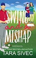 Swing and a Mishap (Summersweet Island, #2)