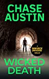 Wicked Death: Rogue Agent (Sam Wick #8)
