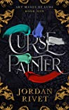 Curse Painter (Art Mages of Lure, #1)