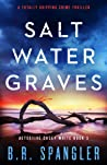 Saltwater Graves (Detective Casey White, #3)
