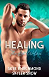 Healing (The Lost Wolves #3)
